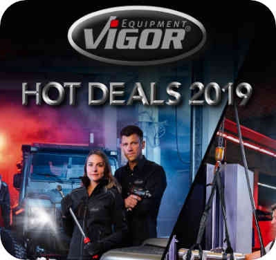 Vigor Brandneu Katalog Hot deals  Hessen/ Rheinlandpfalz Hs RLP