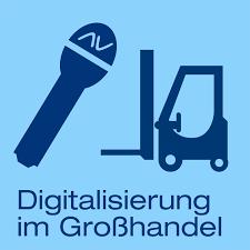 Podcast - Digitalisierung im Grosshandel