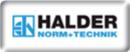 Halder Normteile und Maschinenelemente