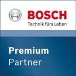 Wir gehören zu den besten Bosch-Fachhaändler in Deutschland