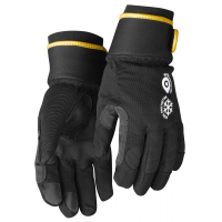 Handschuh Handwerk Schwarz//Grau 10