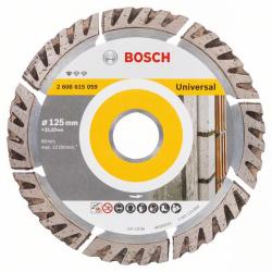 Bosch Fiberschleifscheibe Ø 180 mm K120 für PWR 180 CE