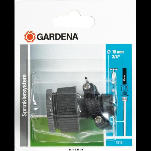 Gardena Adapter-Stück 1513-20