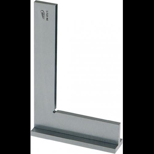 FORUM Flachwinkel DIN 875//II A 500x250mm