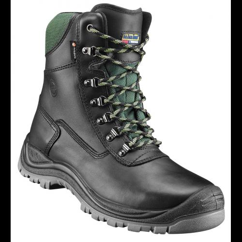 Winterstiefel Schwarz W44 Blakläder 241600019900W44 Industrie & Handwerk