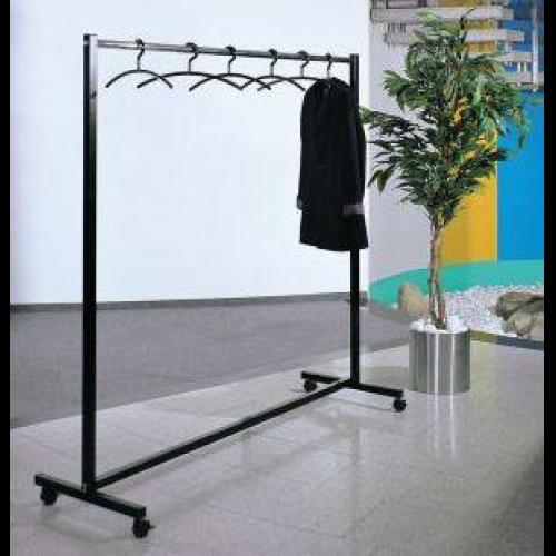 9900008829 kleiderb gel kunststoff schwarz satz a 10 st ck. Black Bedroom Furniture Sets. Home Design Ideas