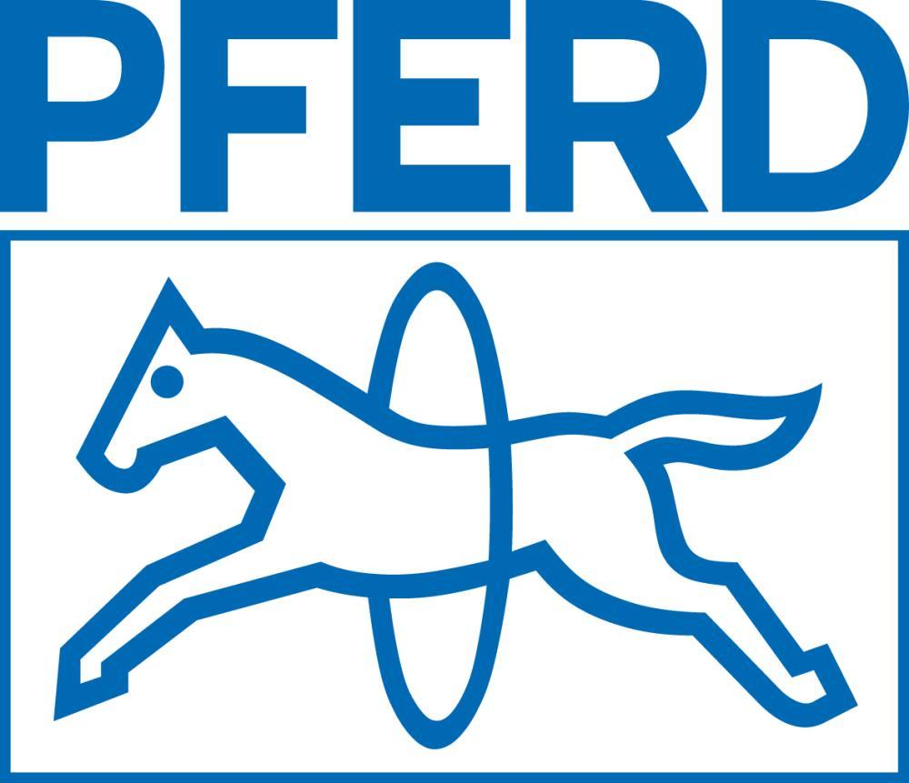 COOL Pferd Polifan®-Fächerschleifscheibe gewölbt 125mm A 60 SG
